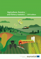 Agriculture, forestry and fishery statistics